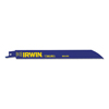Irwin Bi-Metal Reciprocating Saw Blades IRW 585-372810BB