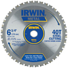Irwin Metal Cutting Circular Saw Blades IRW 585-4935554