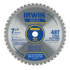 Irwin - Metal Cutting Circular Saw Blades