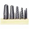 Irwin Spiral Screw Extractor Sets IRW 585-52490