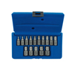 Irwin Hex Head Multi-Spline Screw Extractors - 532 Series - Plastic Case Sets IRW 585-53228