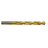 Ring Panel Link Filters Economy: Irwin - Titanium Nitride Coated HSS Drill Bits