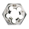 Ring Panel Link Filters Economy: Irwin - High Carbon Steel Hexagon Taper Pipe Dies