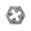 Ring Panel Link Filters Economy: Irwin - High Carbon Steel Fractional Hexagon Dies