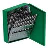 Ring Panel Link Filters Economy: Irwin - 801 Series HSS Jobbers Length Drill Bit Sets