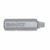 Irwin Square Recess Insert Bits IRW 585-92221