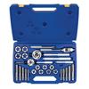 Irwin 25-Pc Fractional Tap & Hex Die Set IRW 585-97094ZR