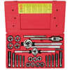 Irwin 25-Piece Metric Tap & Hexagon Die Master Sets IRW585-97311