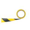 Irwin Floor Tape, Yellow/Black IRW 586-2034300