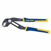 cutting tools: Irwin - GrooveLock Pliers