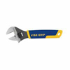 Irwin Adjustable Wrenches IRW 586-2078606