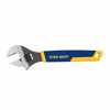 Irwin 10 Adjustable Wrench ORS 586-2078610