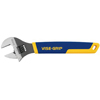 Irwin 12 Adjustable Wrench ORS 586-2078612