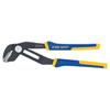 Irwin Vise-Grip® Groovelock Pliers, 10 In, Straight IRW 586-4935096