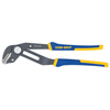 Irwin Vise-Grip® Groovelock Pliers, 12 In, Straight IRW 586-4935098