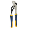 cutting tools: Irwin - Vise-Grip® Groove Joint Pliers, 8 In, Straight, 5 Adj.