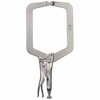 Irwin Locking C-Clamps with Regular Tips IRW586-9DR