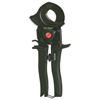 Cooper Industries Ratchet Type One-Hand Operated Soft Cable Cutters CHT 590-3590FS