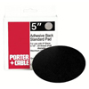 Porter Cable Adhesive-Back Replacement Pads POR 593-13700
