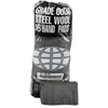 GMT Industrial-Quality Steel Wool Hand Pads ORS 598-117000