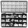 Precision Brand Woodruff Key Assortments PRB 605-12940