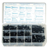 Precision Brand Socket Head Cap Screw Assortments PRB 605-12970