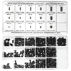 Precision Brand Metric Socket Head Set Screw Assortments PRB 605-12975