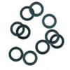 Precision Brand Arbor Shims, 0.1, Steel 1010, 0.002 PRB 605-25223