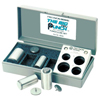 Precision Brand TruPunch® Punch & Die Sets PRB 605-40200