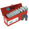 Precision Brand Slotted Shim Assortment Kits PRB 605-42900