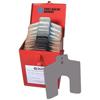 Precision Brand Slotted Shim Assortment Kits PRB 605-42925