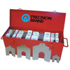 Precision Brand Slotted Shim Assortment Kits PRB 605-42996