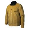 Caiman Caiman Boarhide Leather Welding Jackets, 2X-Large, Boarhide Pigskin Leather ORS 607-3030-2X