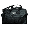 Caiman Gator-Mouth Tool Bags, 20 Compartments, 13 In X 20 In, Black ORS 607-66980