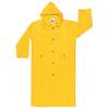 River City Wizard Coat, 2X-Large, PVC/Nylon, Yellow RVC 611-300CX2