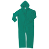 River City Dominator Coverall, Green, 2X-Large RVC 611-3881X2