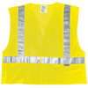 River City Luminator™ Class II Tear-Away Safety Vests RVC 611-CL2MLL