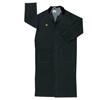 River City Classic Plus Rainwear, 2X-Large, PVC/Polyester, Black RVC 611-FR267CX2