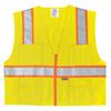 River City Luminator™ Class II Surveyors Vests RVC 611-SURVLX3