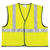 River City Class II Economy Safety Vests RVC611-VCL2SLL