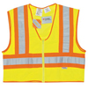 River City Luminator™ Class II Flame Resistant Vests RVC 611-WCCL2LFRXL