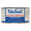 Radiator Specialty Tite Seal® Light Weight Gasket & Joint Sealing Compounds ORS 615-T20-66