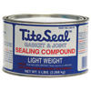 Radiator Specialty Tite Seal® Light Weight Gasket & Joint Sealing Compounds ORS 615-T20-75