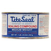 Radiator Specialty Tite Seal® Medium Weight Gasket & Joint Sealing Compounds ORS 615-T25-66