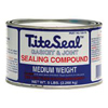 Radiator Specialty Tite Seal® Medium Weight Gasket & Joint Sealing Compounds ORS 615-T25-75