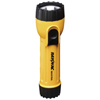 d batteries: Rayovac - Krypton Yellow Flashlights With Ring Hanger, 2 D, 17 Lumens