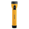 Rayovac 3D Yellow Industrial Flashlight w/ Ring Hanger ORS 620-IN3C