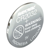 Electrical & Lighting: Rayovac - Keyless Entry Batteries, Lithium, Cr2032, 3.0 V, 1 Per Pack