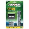 Electrical & Lighting: Rayovac - Sportsman High Performance LED Tactical Flashlights, 2 Cr123A, 150 Lumens
