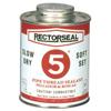 Rectorseal No. 5® Pipe Thread Sealants ORS 622-25300